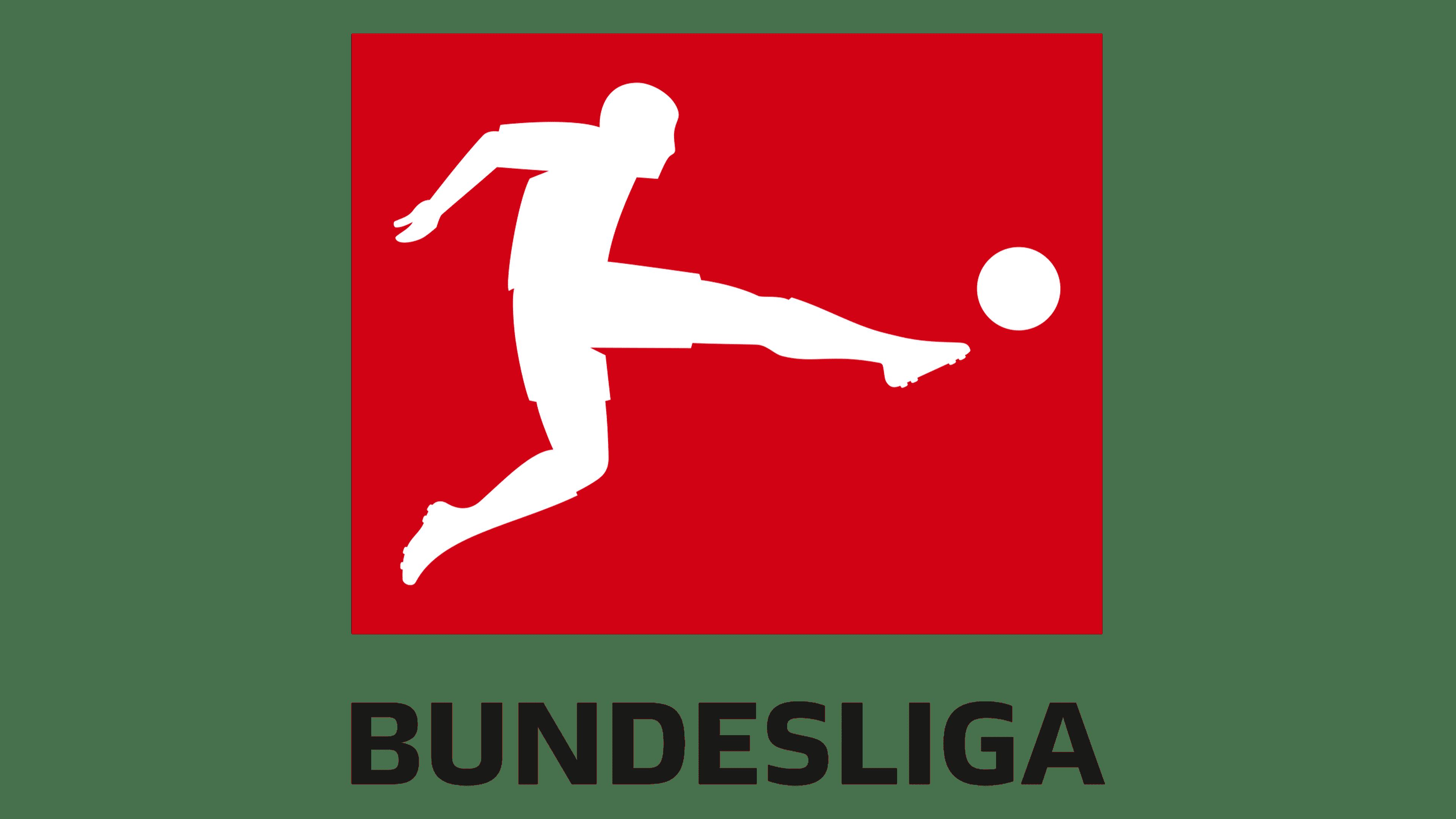 German Bundesliga logo Logo