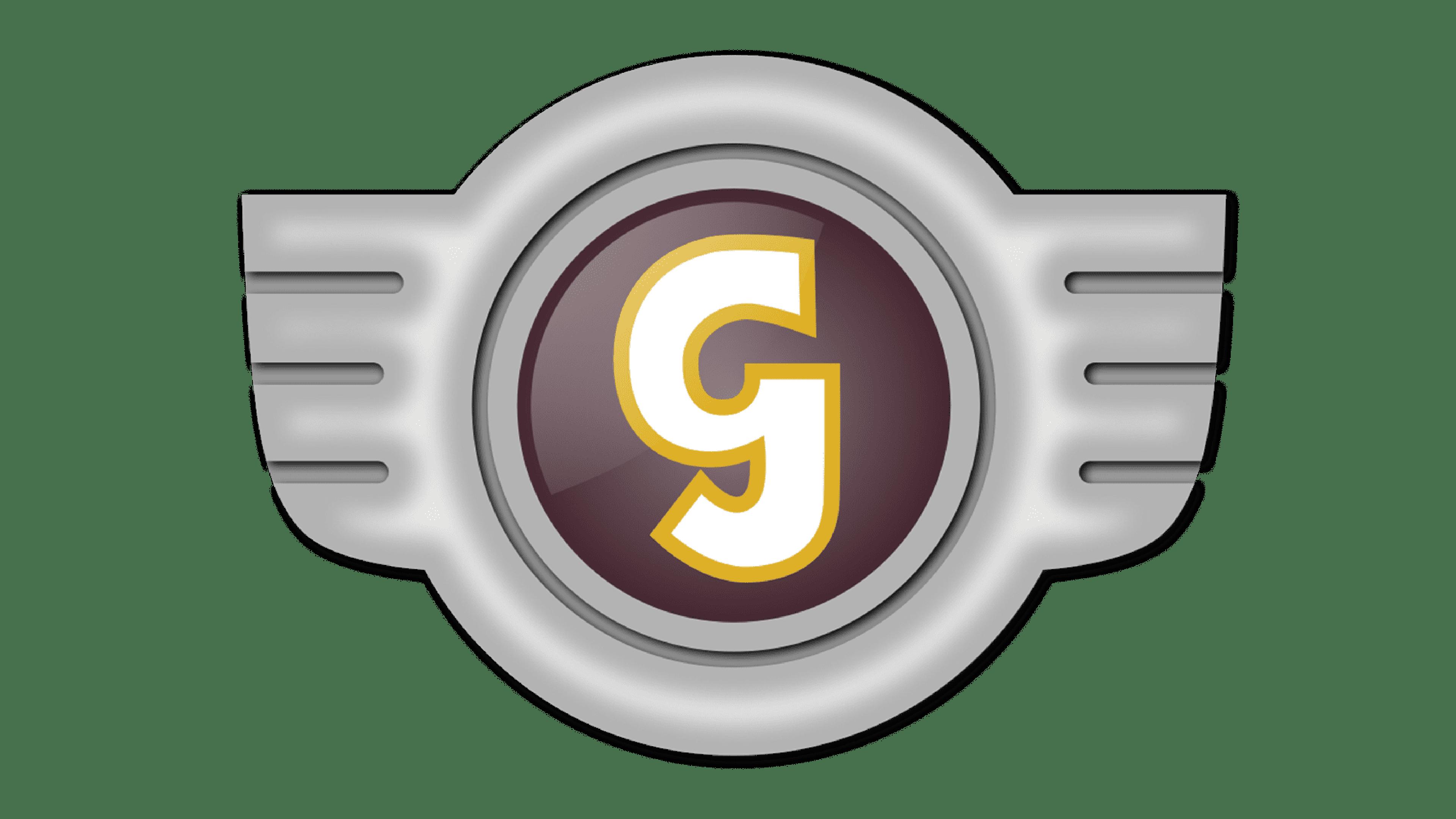 Glas Logo Logo