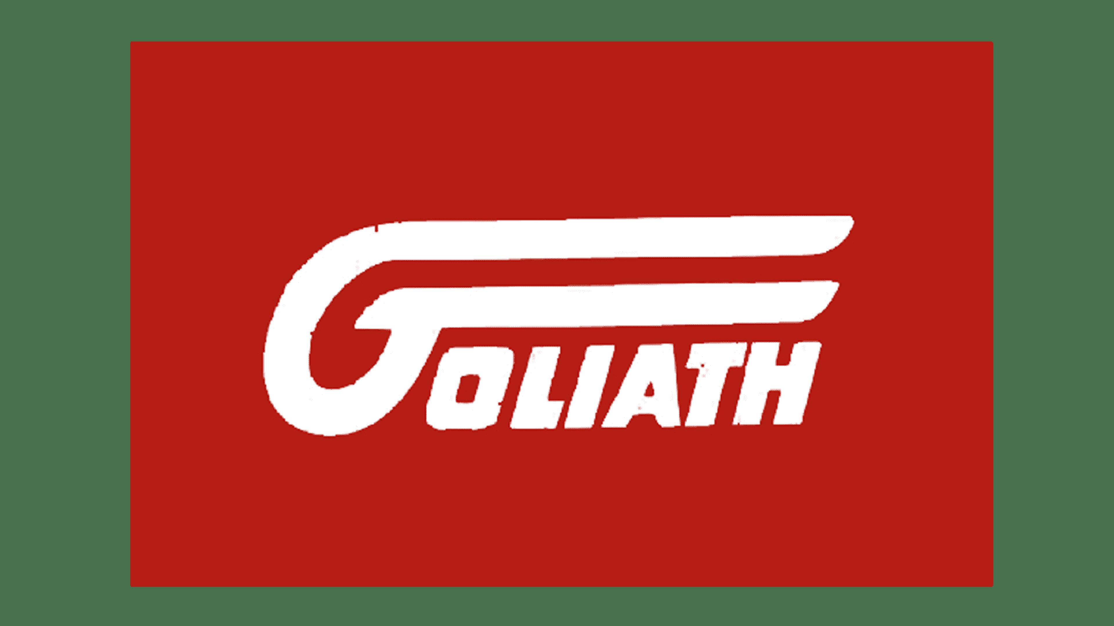 Goliath Logo Logo