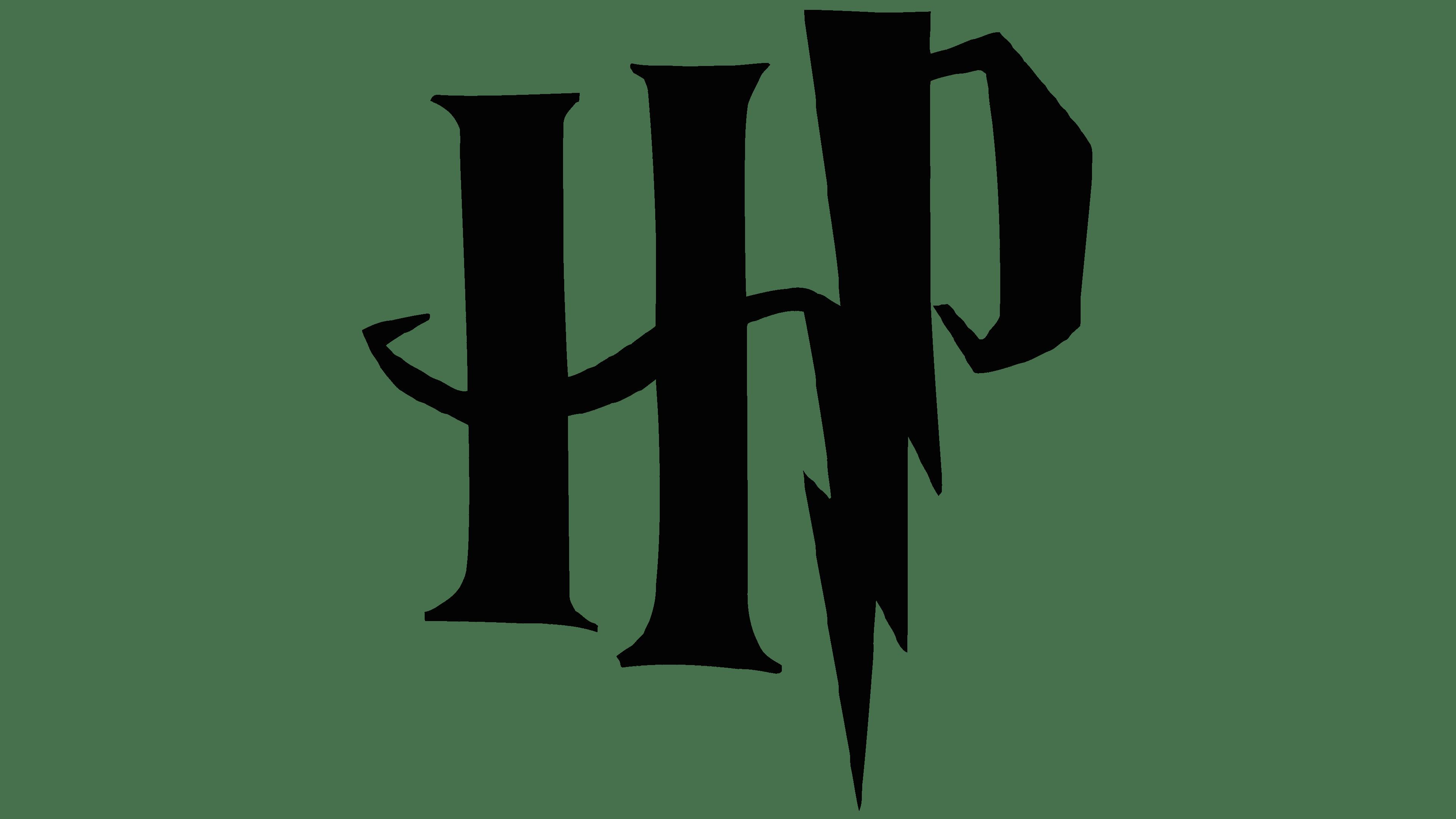 Harry Potter Emblem