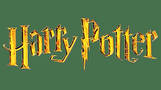 Harry Potter logo-2001