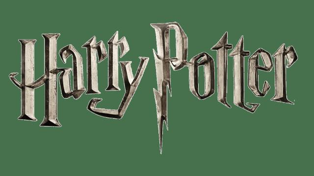 Harry Potter logo-2004