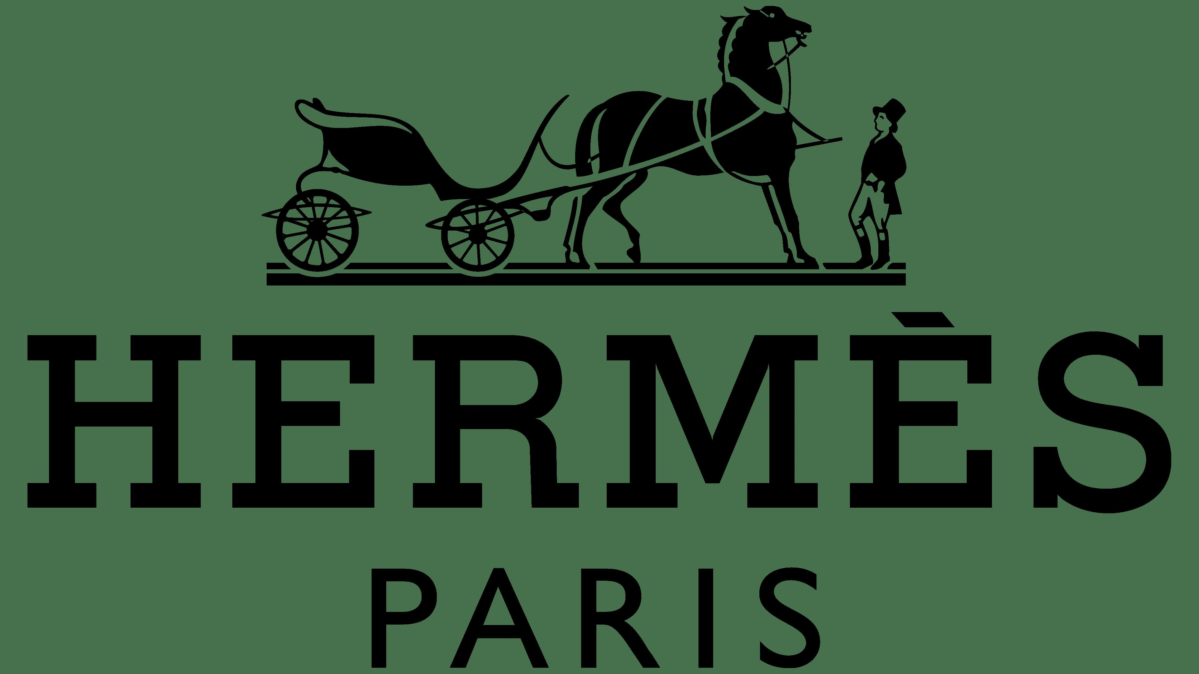 Hermes logo Logo