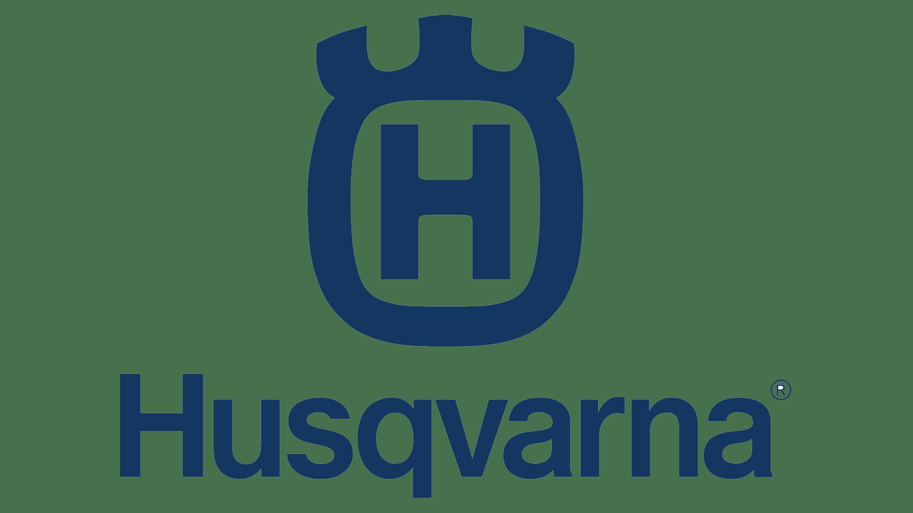 Husqvarna logo Logo
