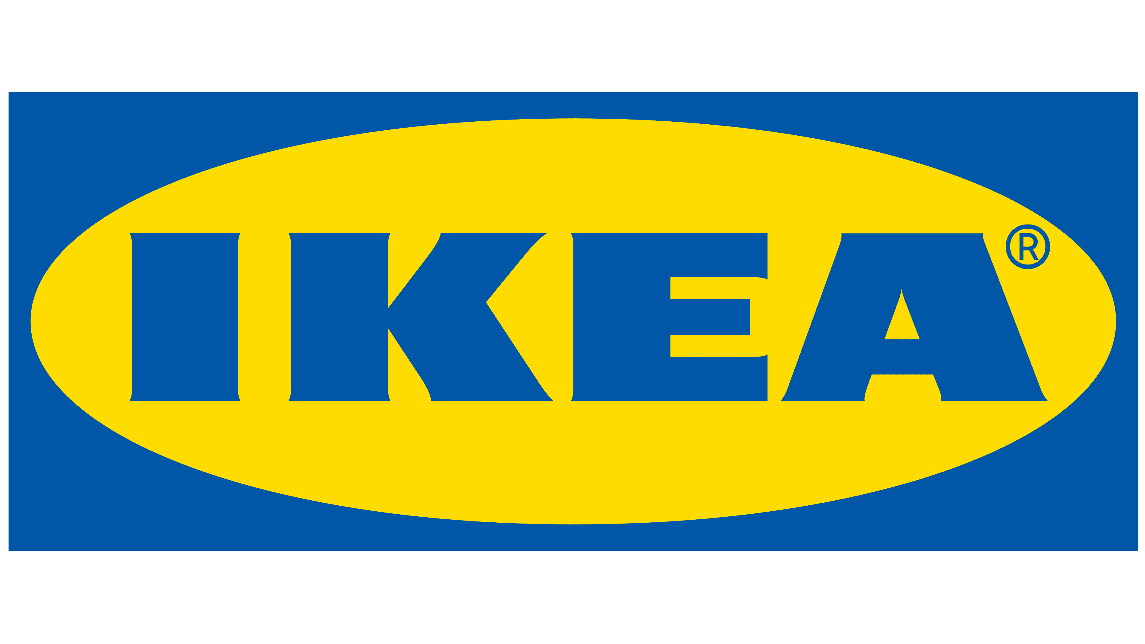 IKEA logo Logo