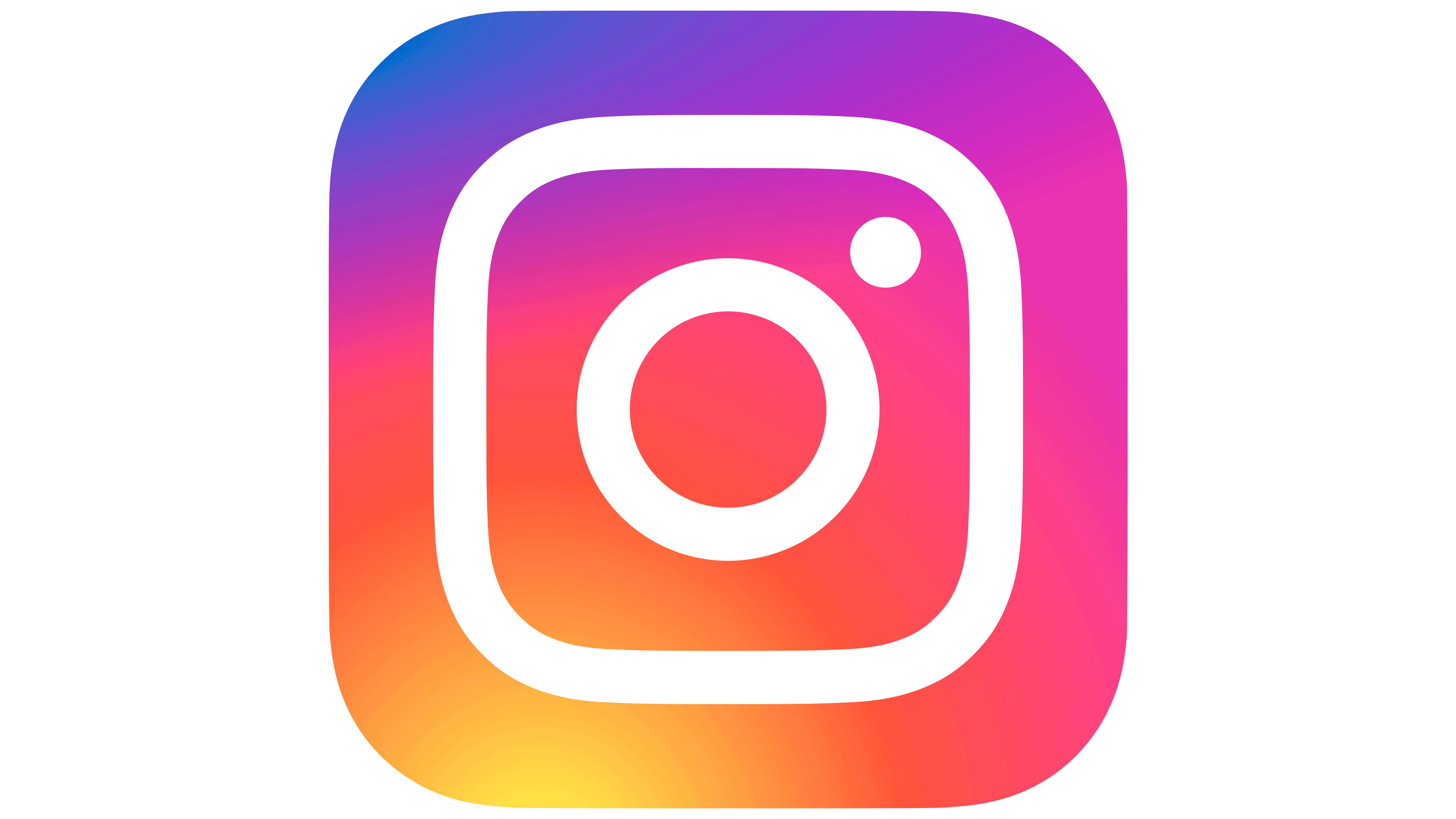 Instagram logo Logo