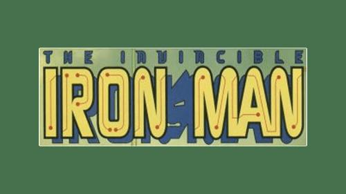 Iron man logo-1997