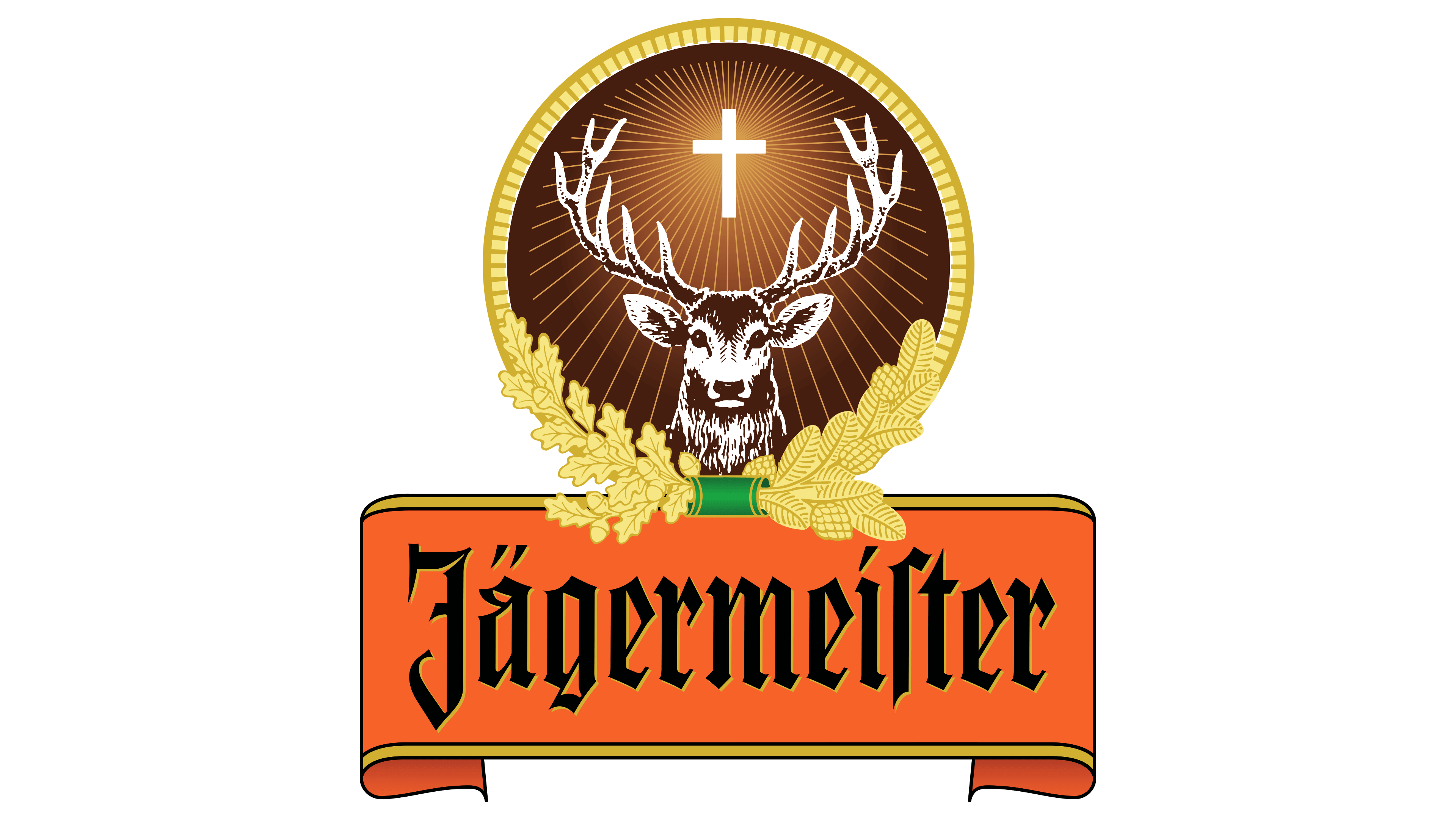 Jagermeister Symbol