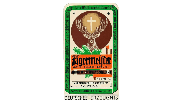 Jagermeister logo-1937