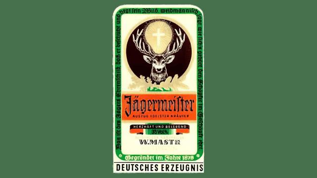 Jagermeister logo-1949