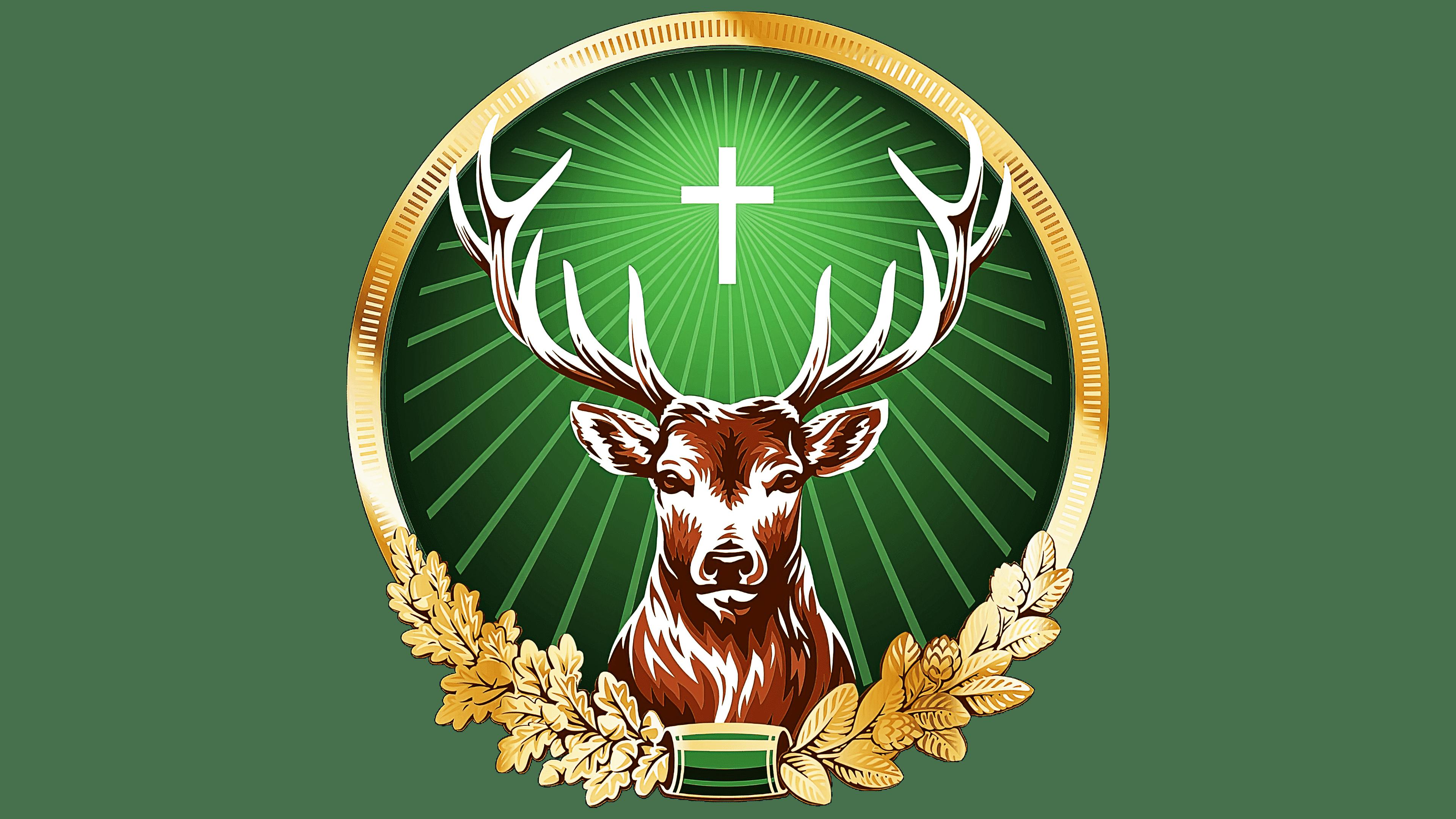 Jagermeister logo Logo
