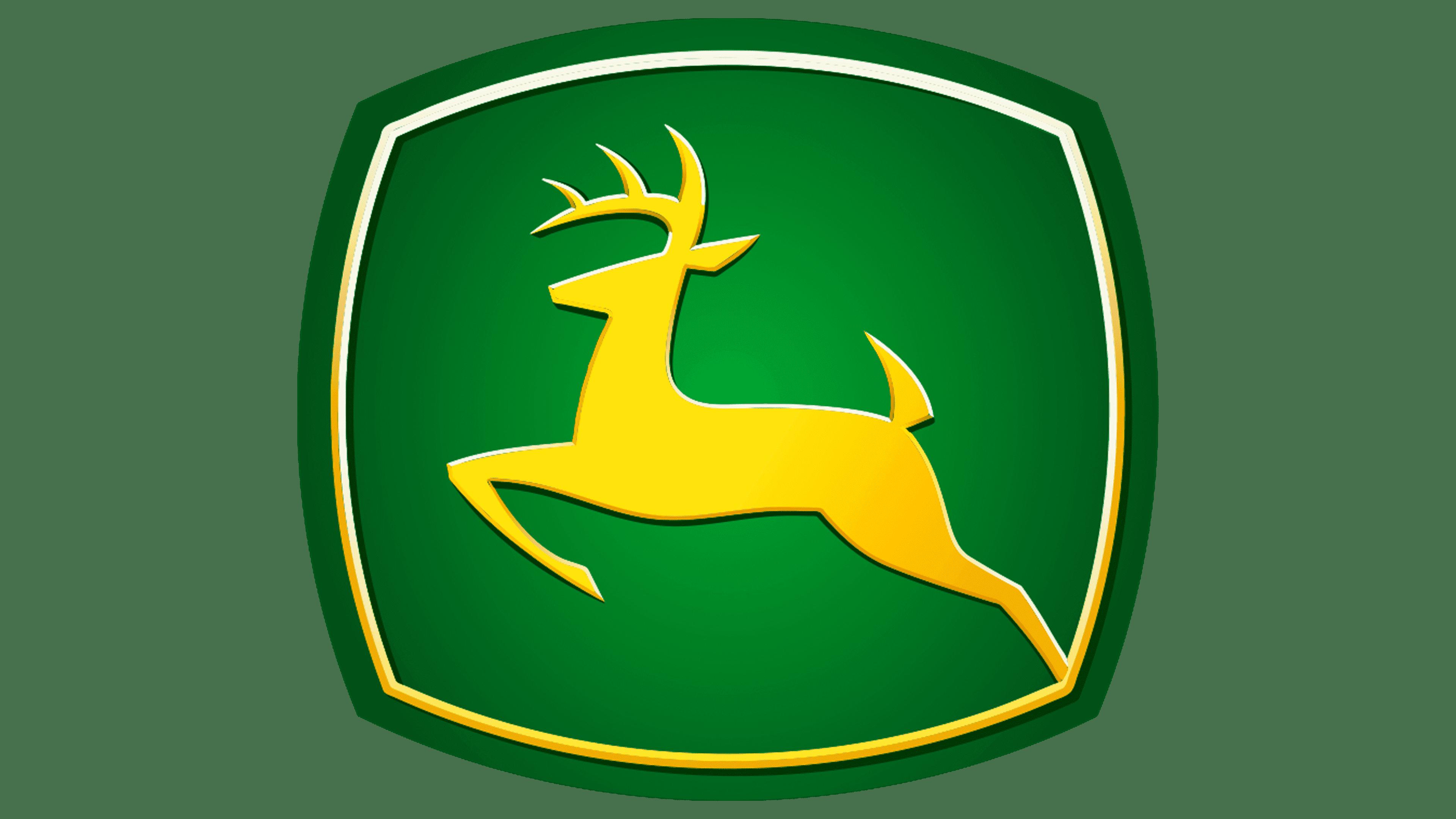 John Deere embleml