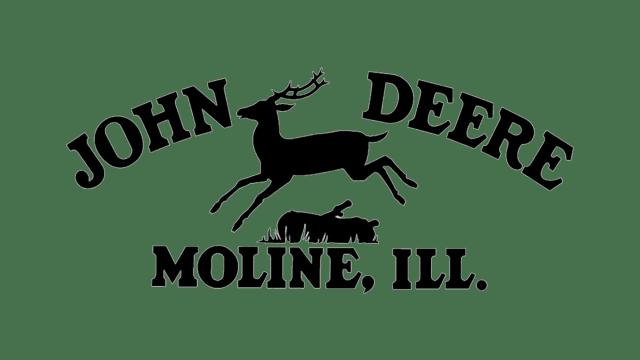 John Deere logo-1937