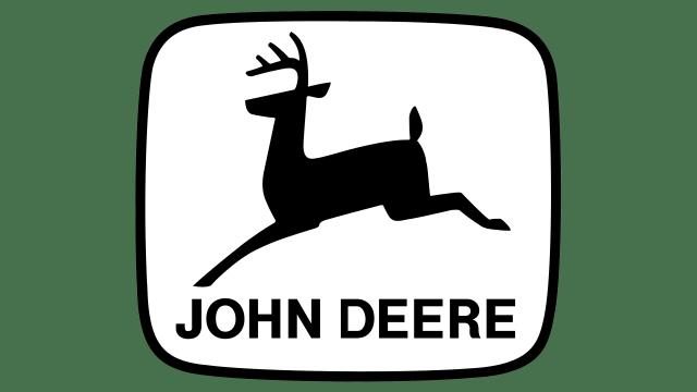 John Deere logo-1967