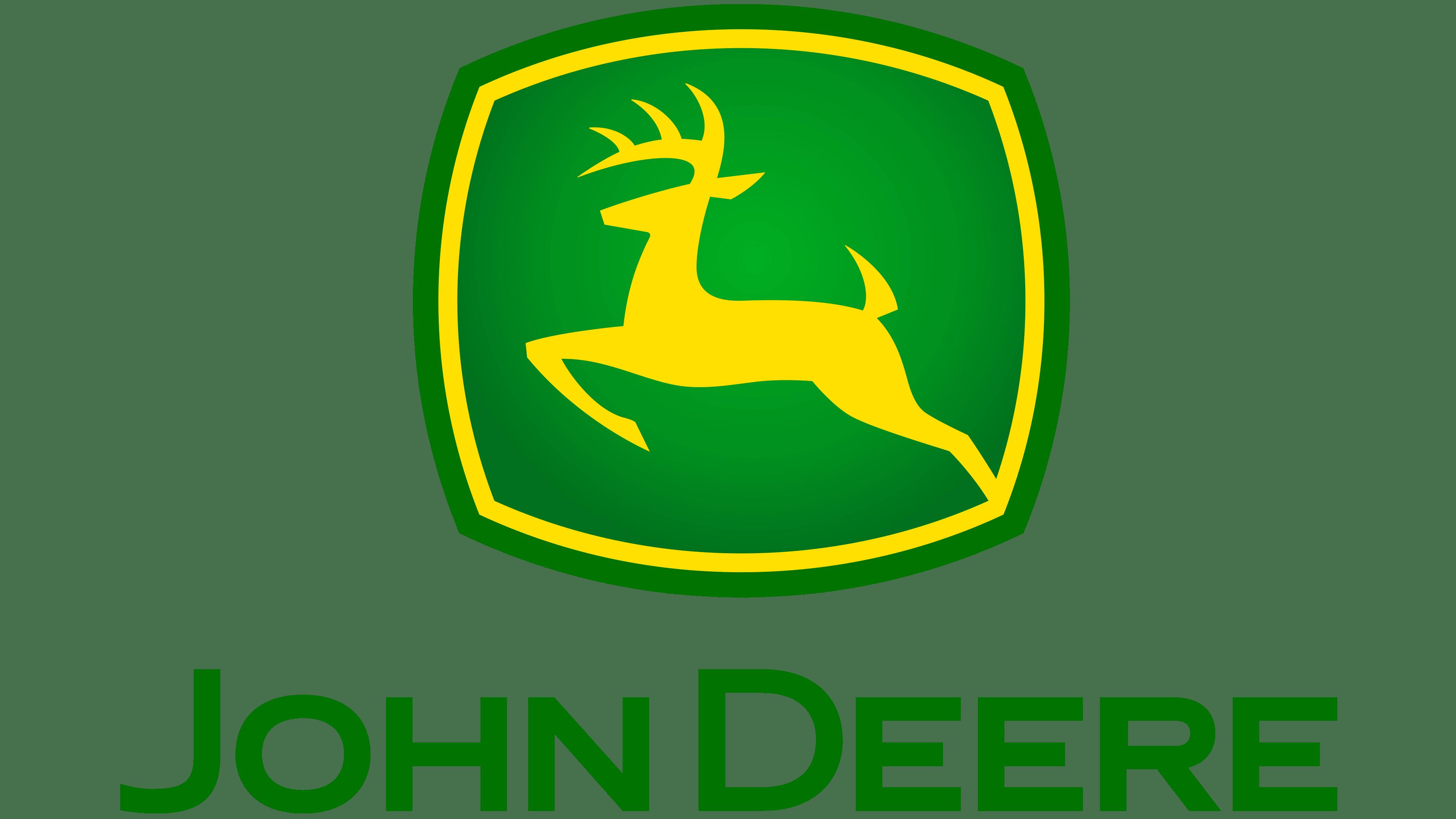 John Deere logo Logo