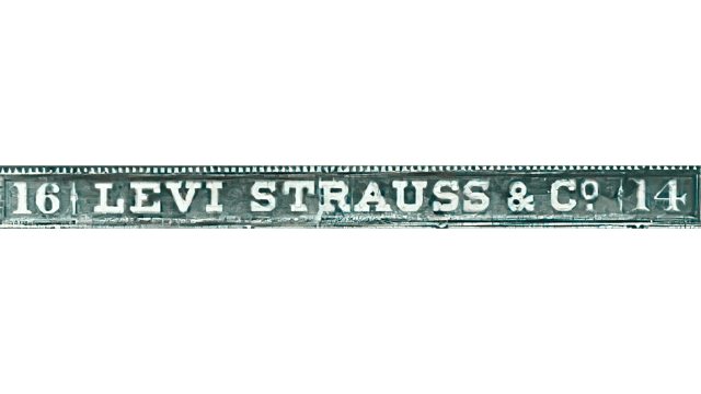 Levis Logo-1853