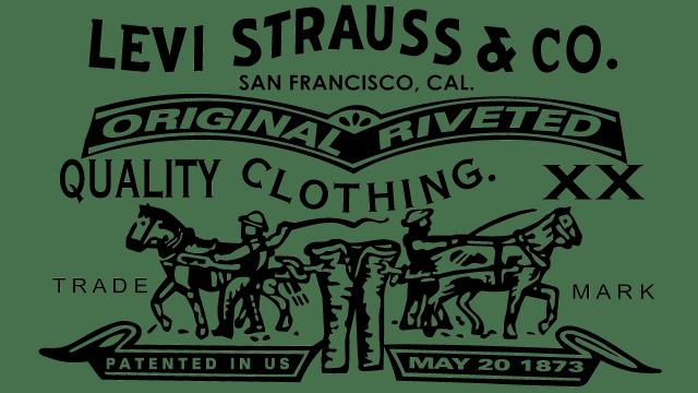 Levis Logo-1892