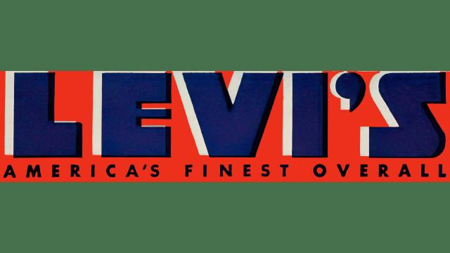 Levis Logo-1929