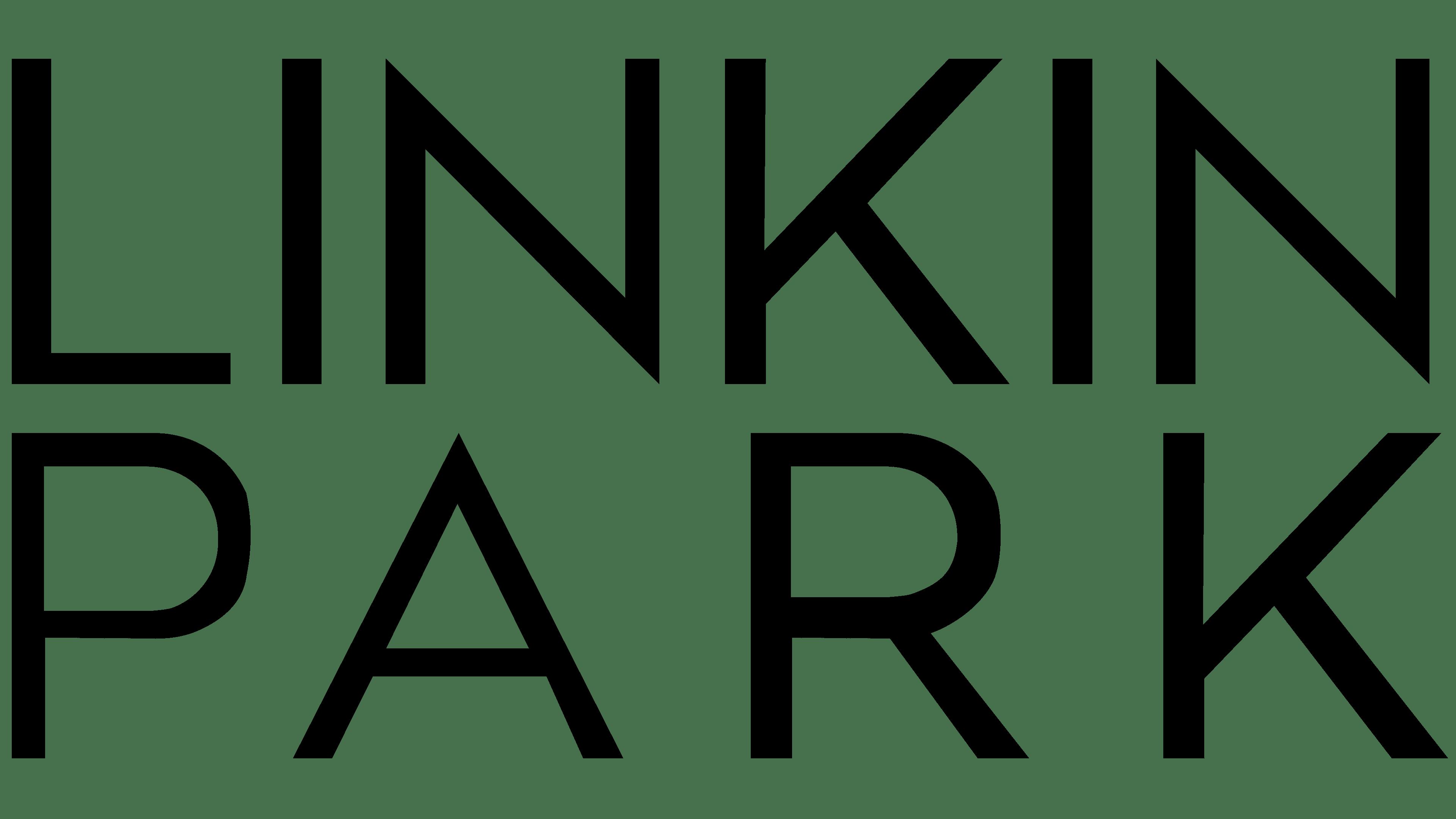 Linkin Park Logo Logo