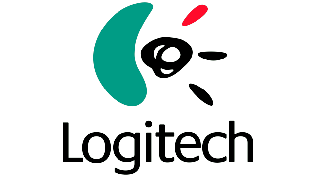 Logitech Logo-1997