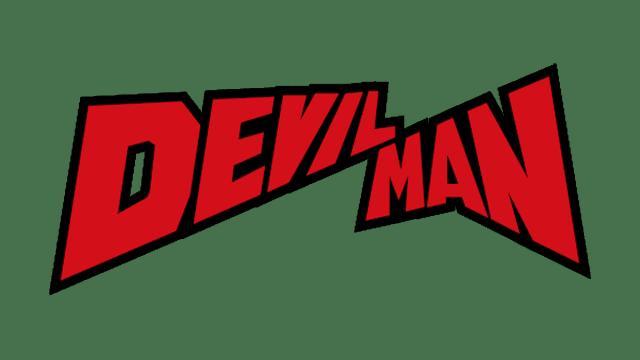 Logo Devilman