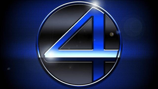 Logo Fantastic Four