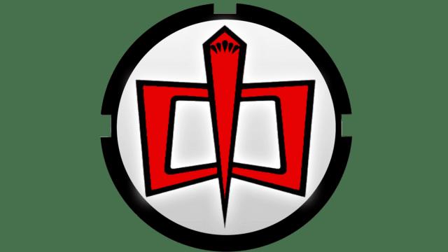 Logo Greatest American Hero