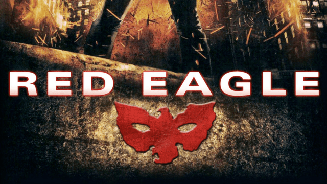 Logo Red Eagle