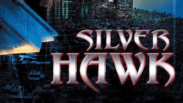 Logo Silver Hawk
