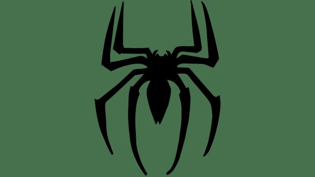 Logo The Spider-Man