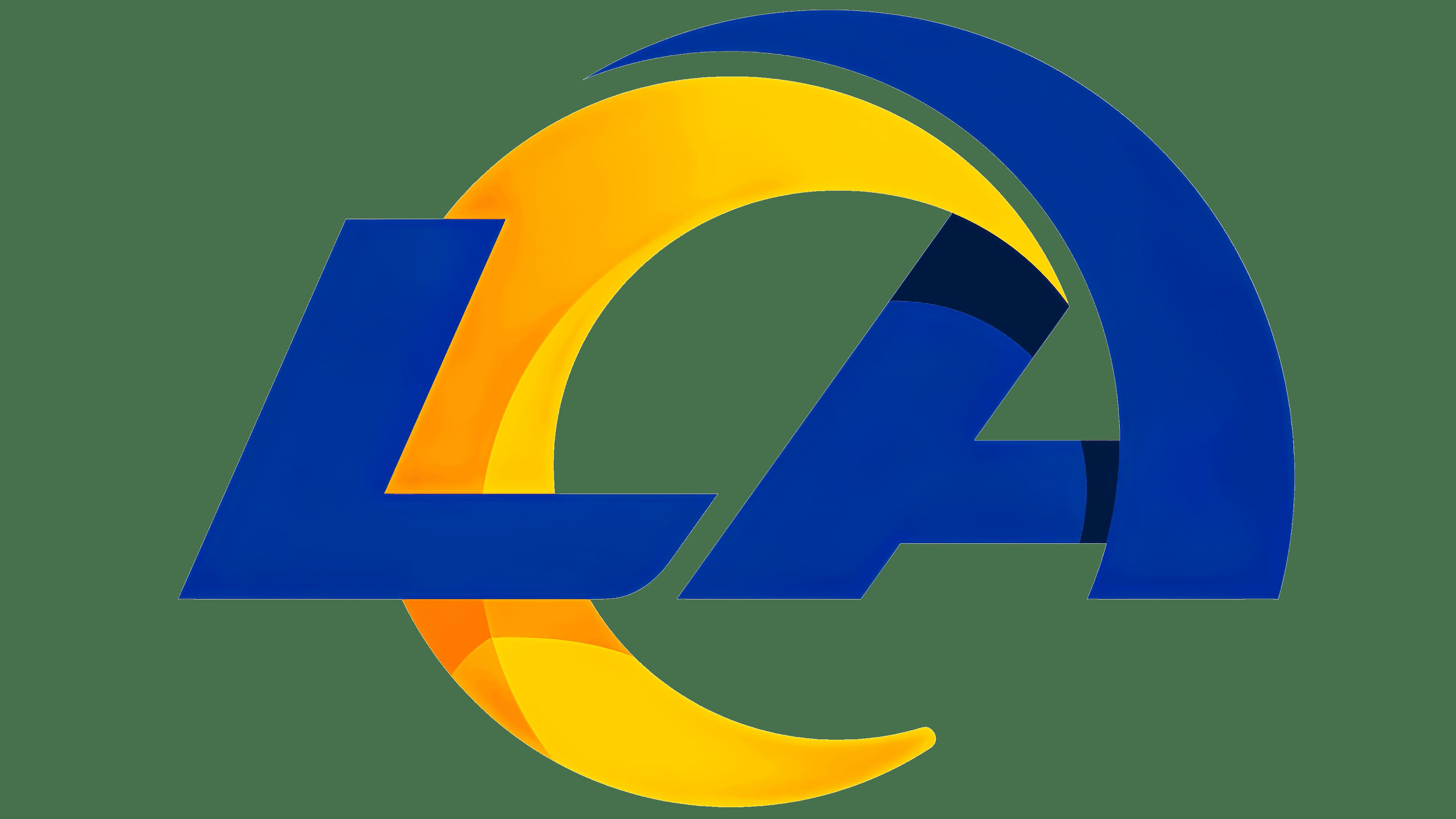 Los Angeles Rams Logo Logo