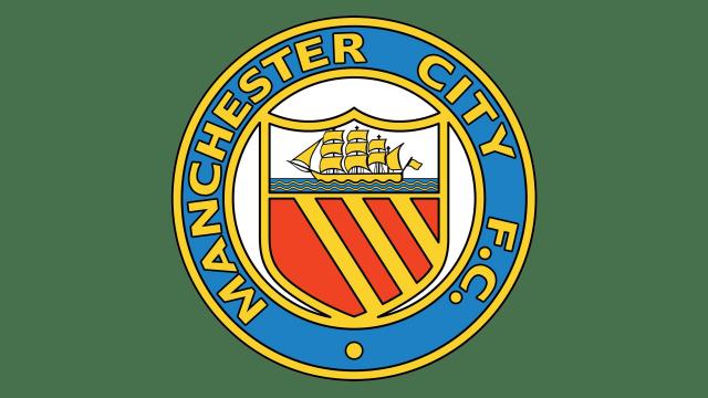 Manchester City logo-1960