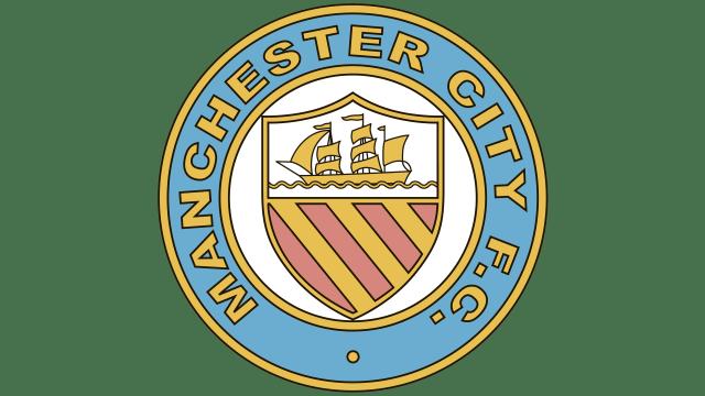 Manchester City logo-1970