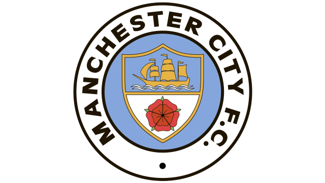 Manchester City logo-1972