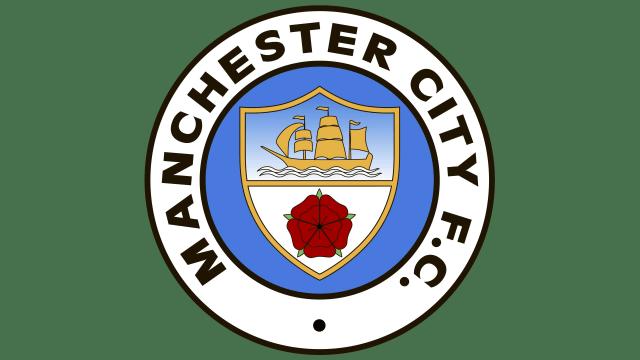 Manchester City logo-1981