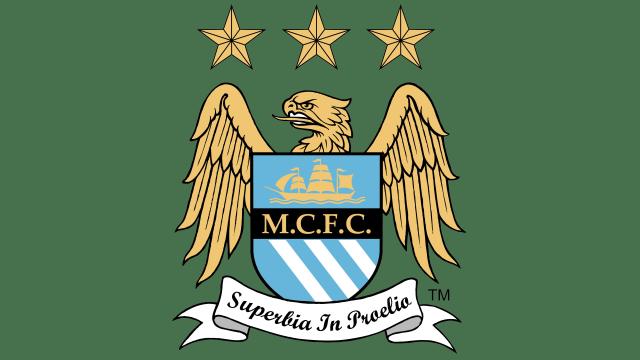 Manchester City logo-1997