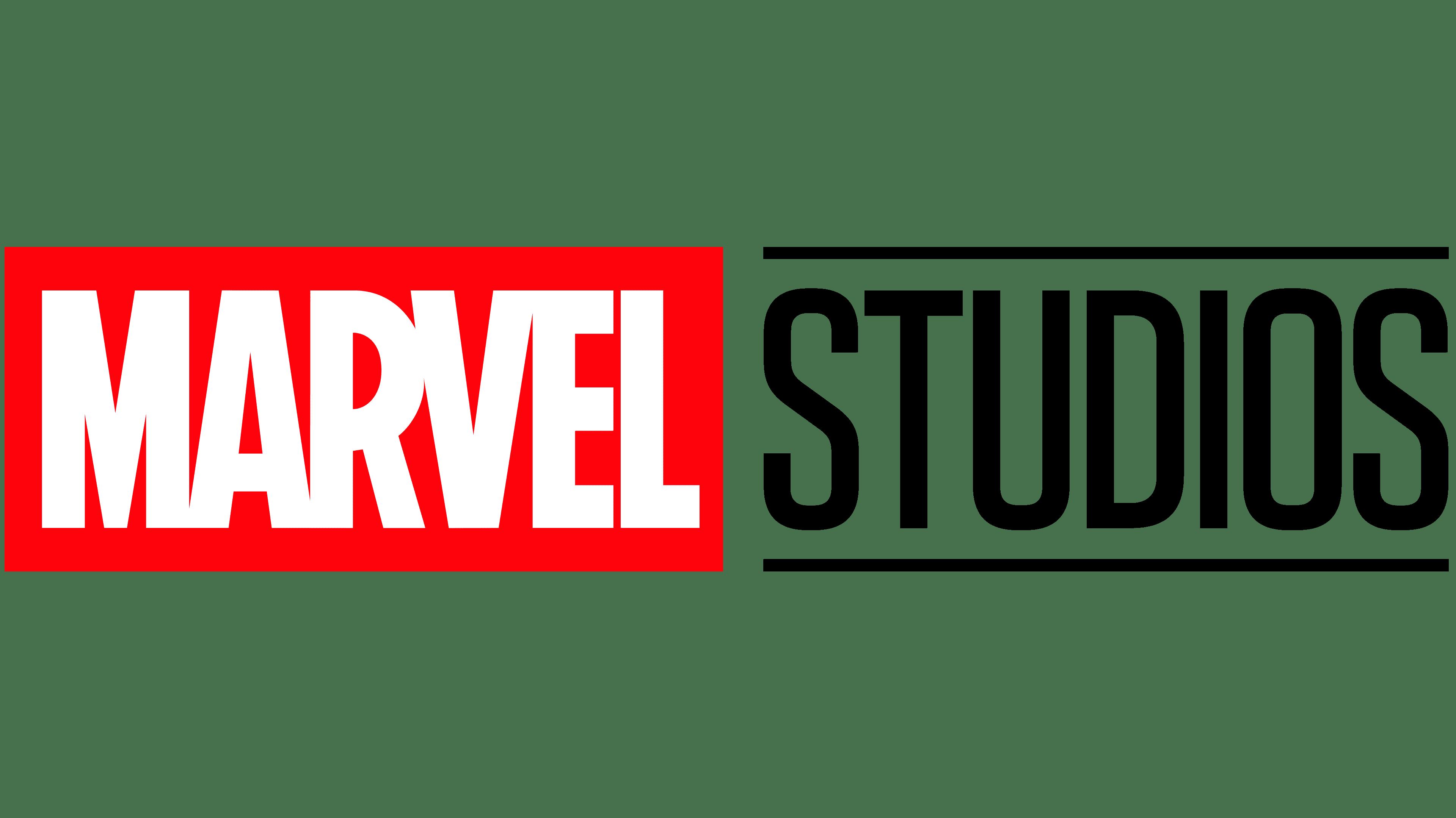 Marvel Studios logo Logo