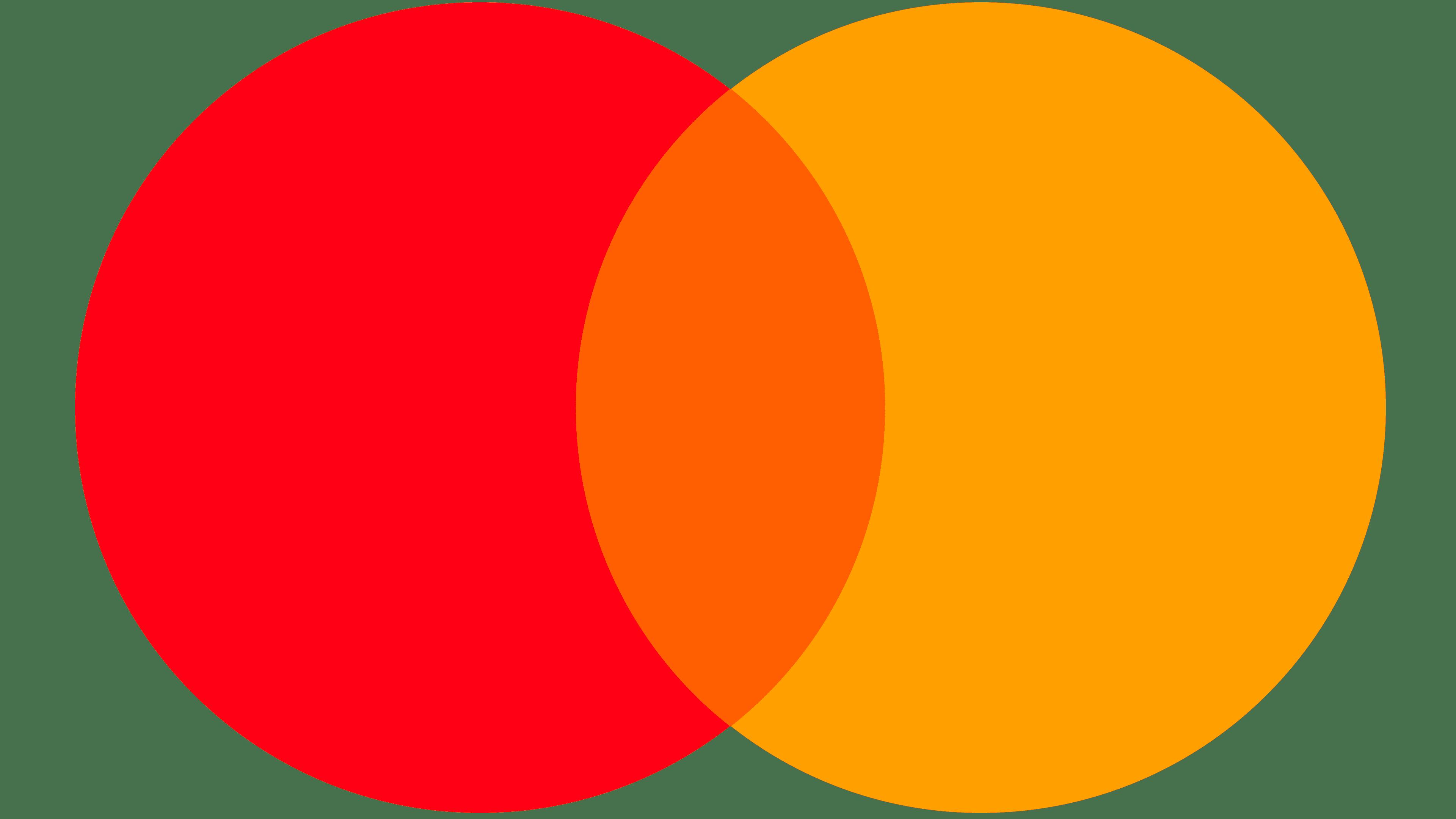 MasterCard logo Logo