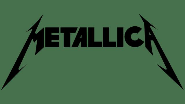Metallica logo-1983