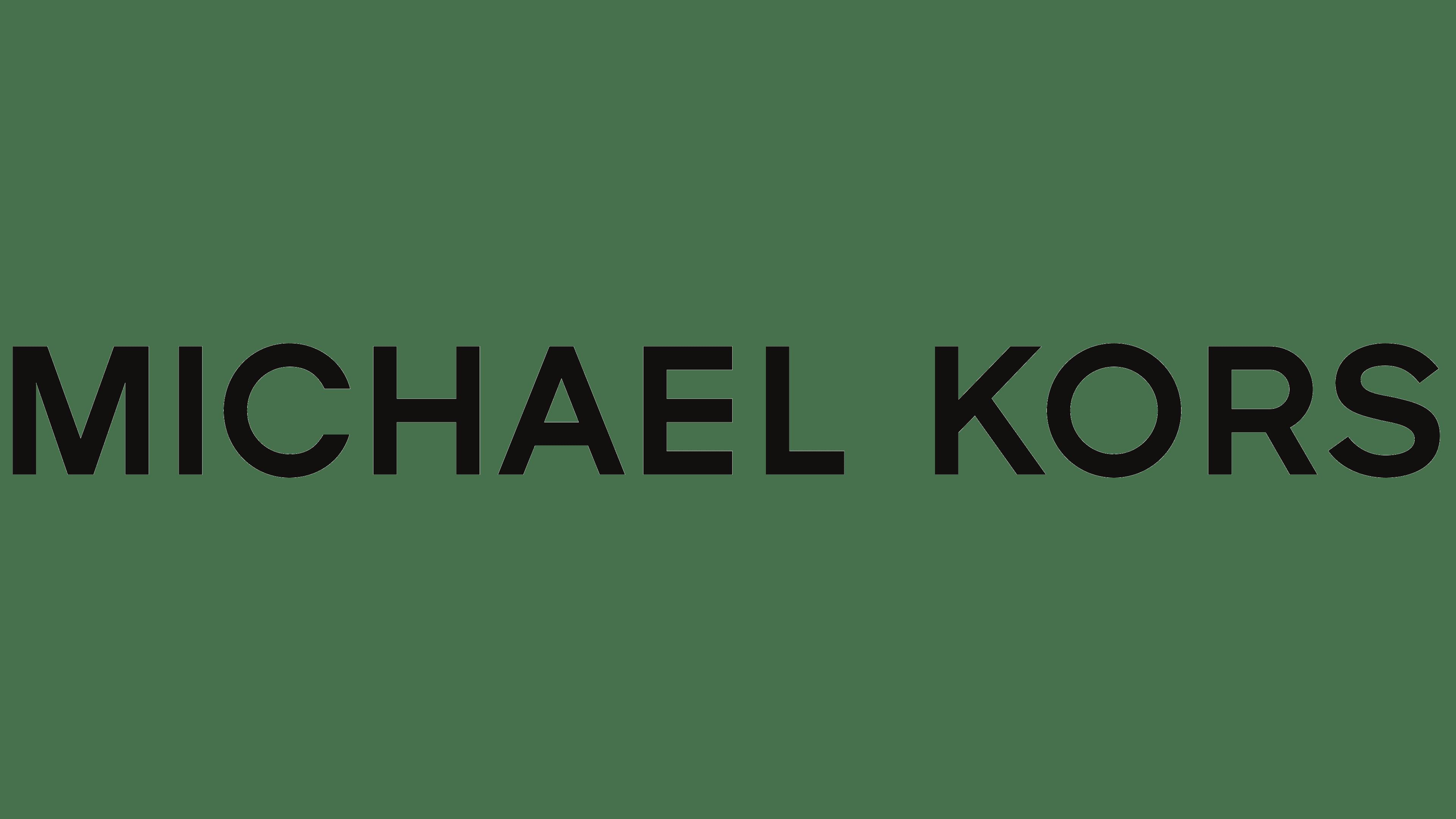 Michael Kors logo Logo