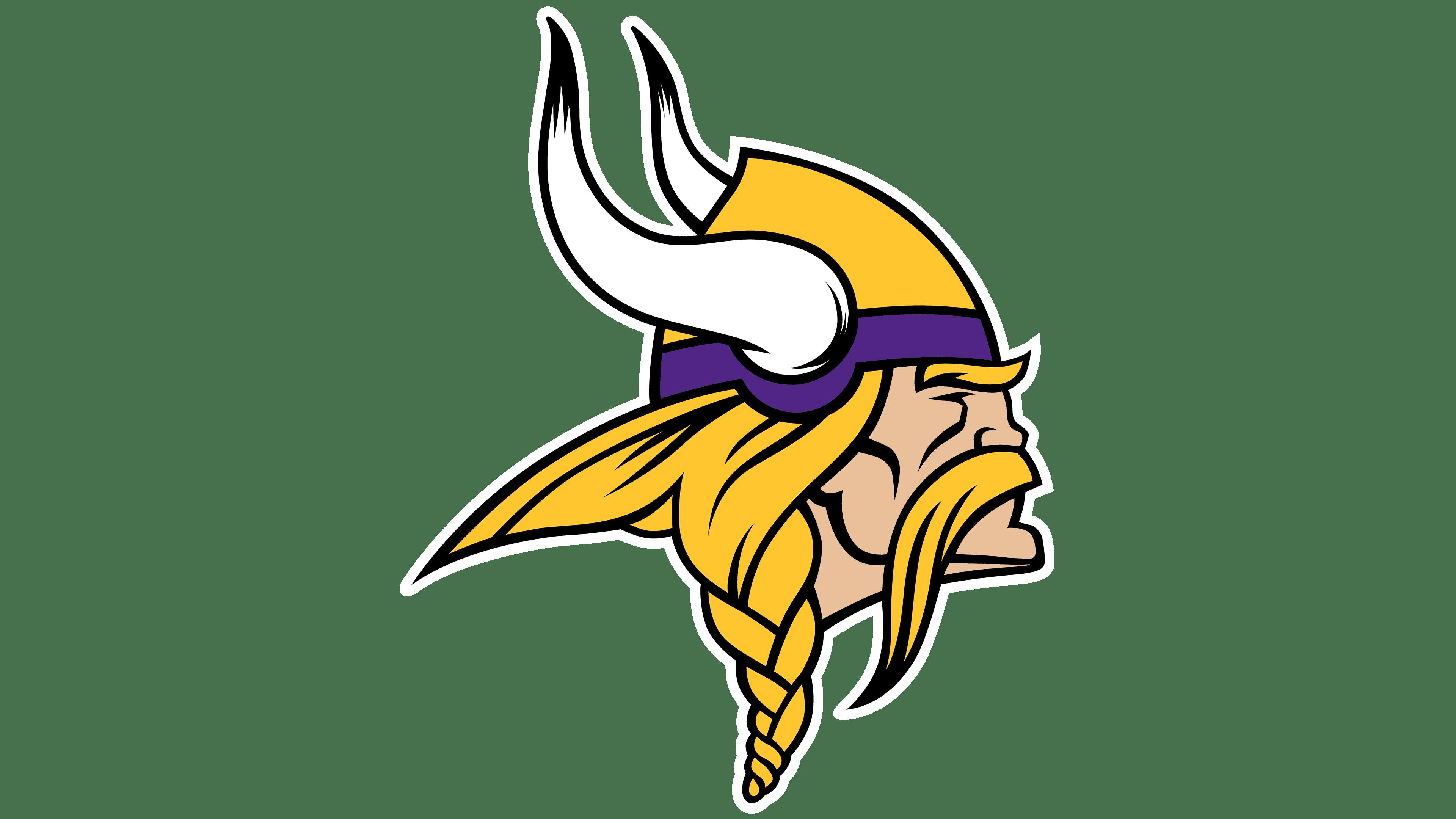 Minnesota Vikings Logo Logo