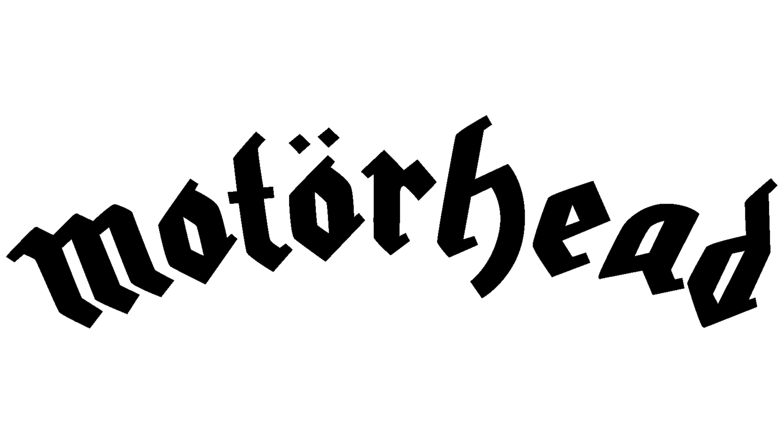 Motörhead logo Logo