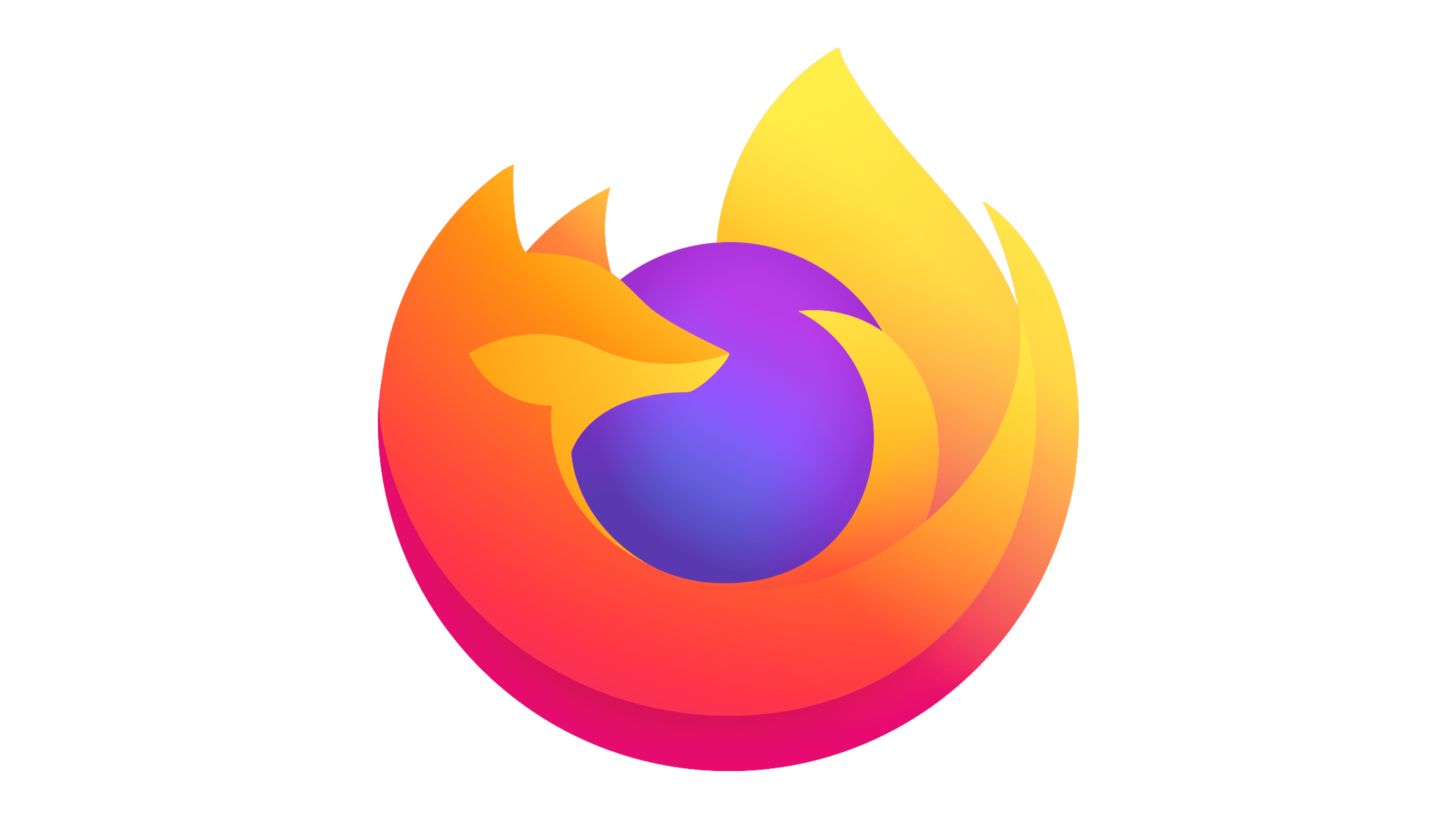 Mozilla Firefox Logo Logo