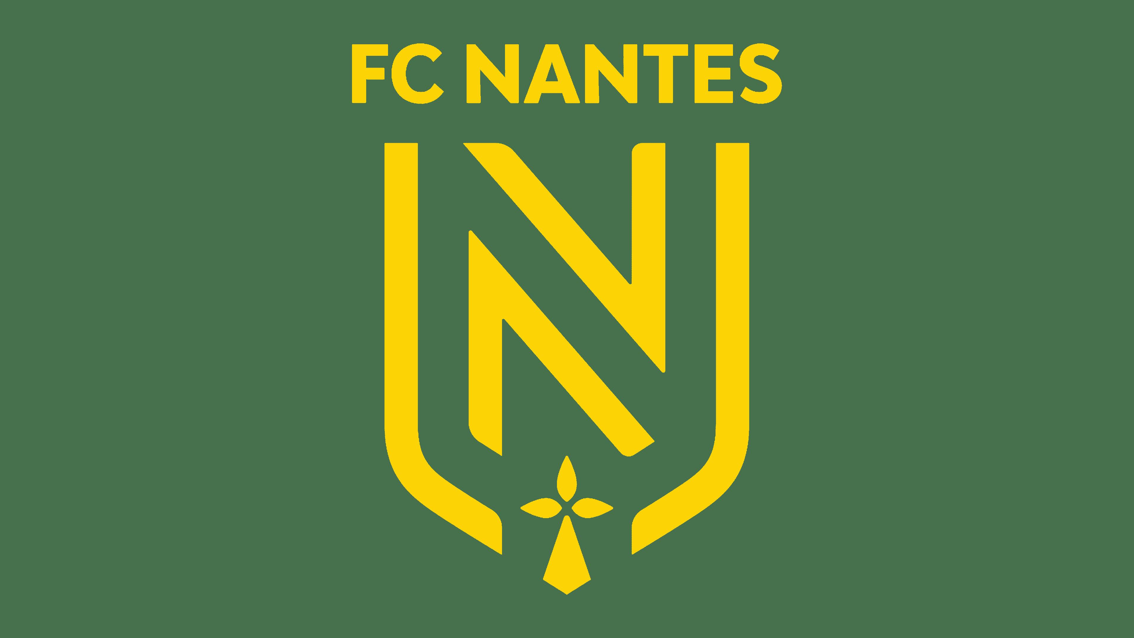 Nantes Logo Logo