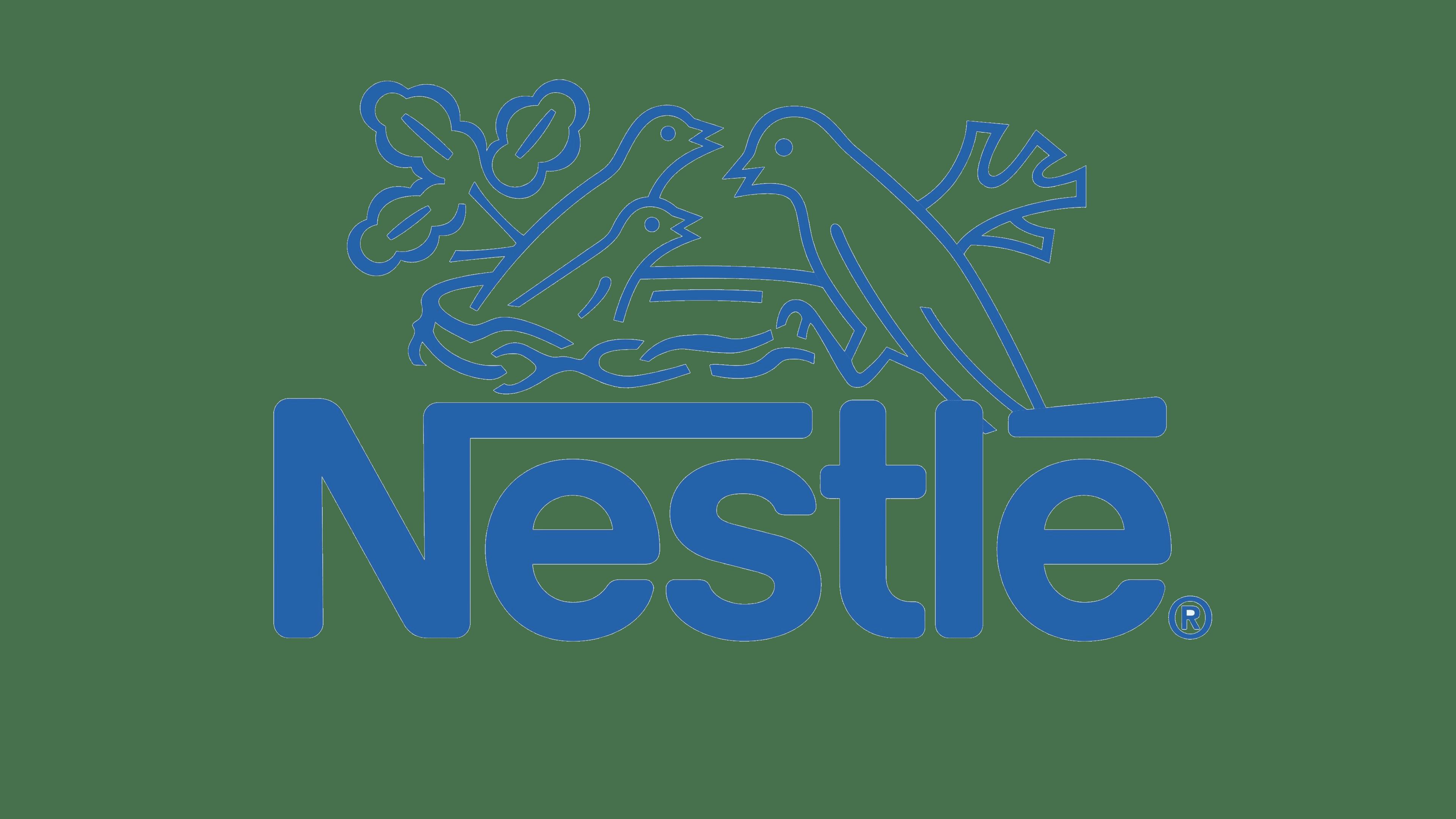 Nestle logo Logo