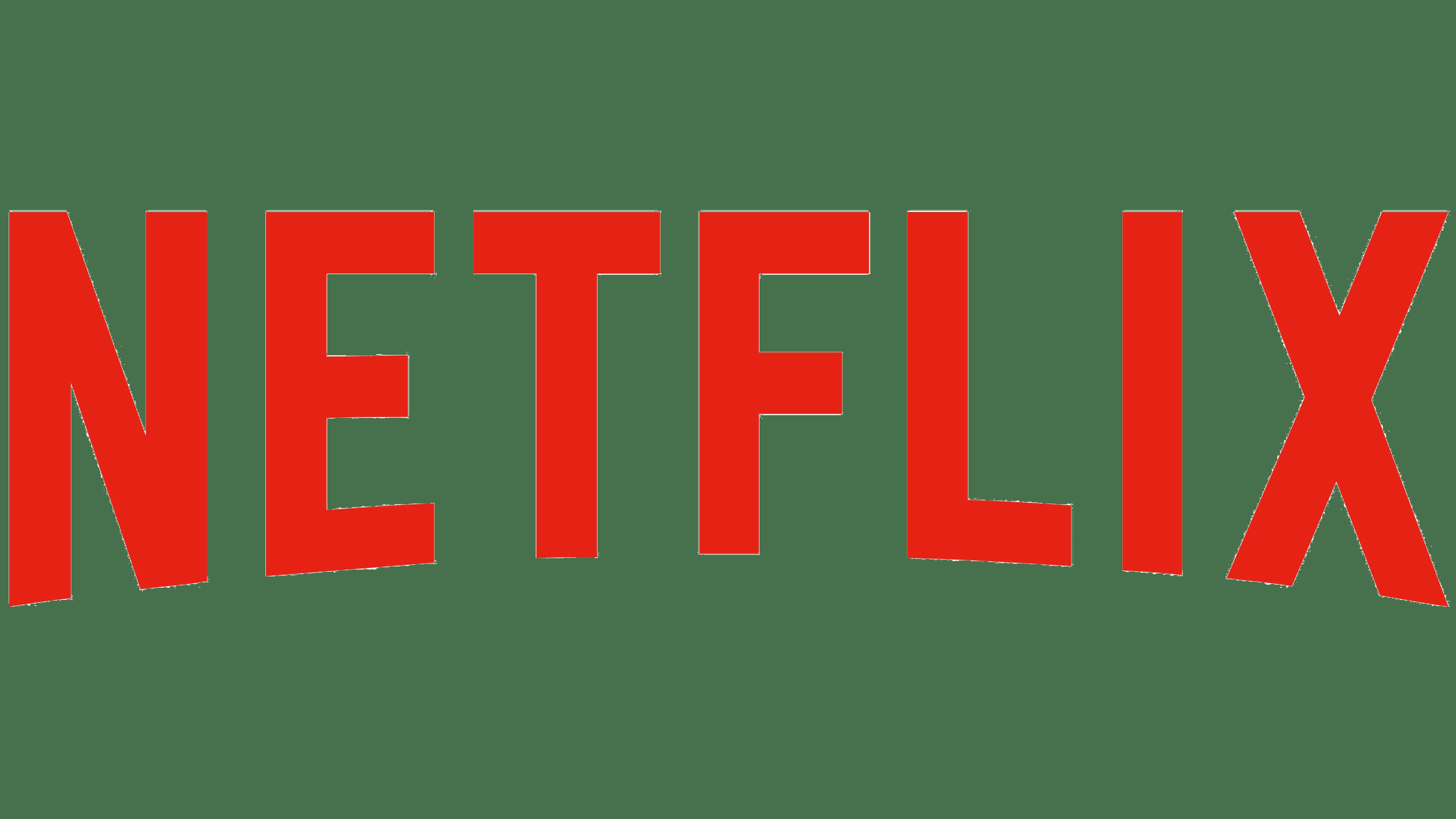 Netflix logo Logo