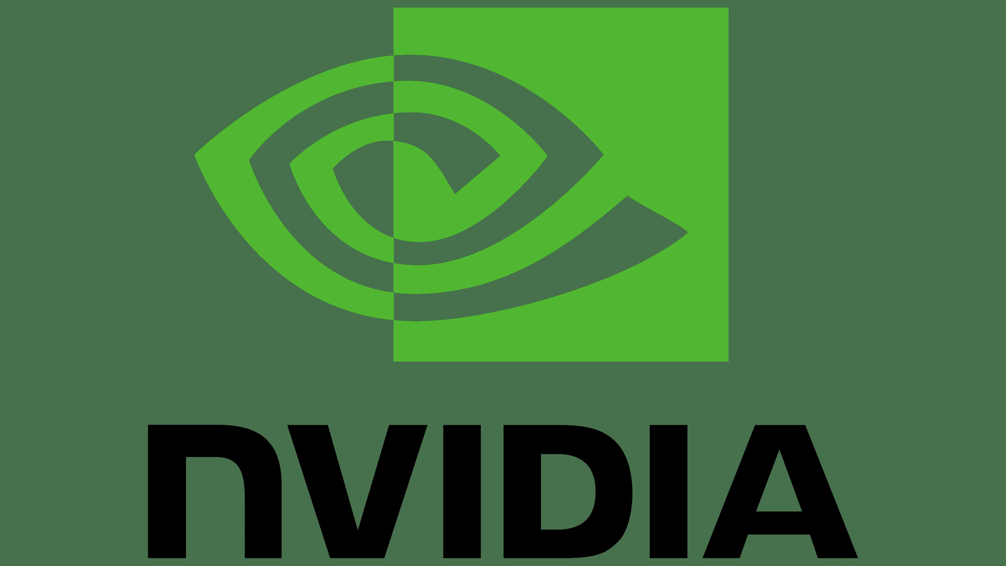 NVIDIA logo Logo