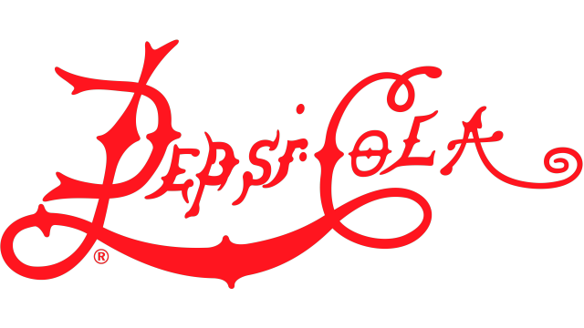Pepsi logo-1898