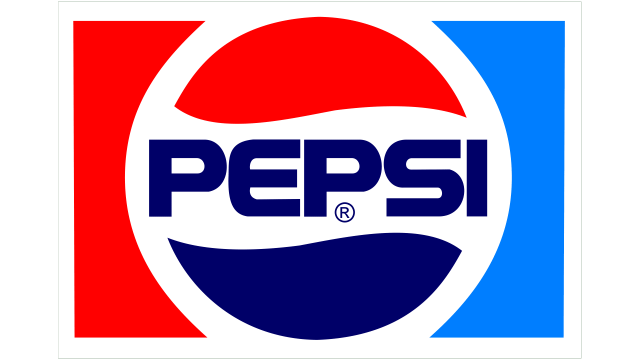 Pepsi logo-1987