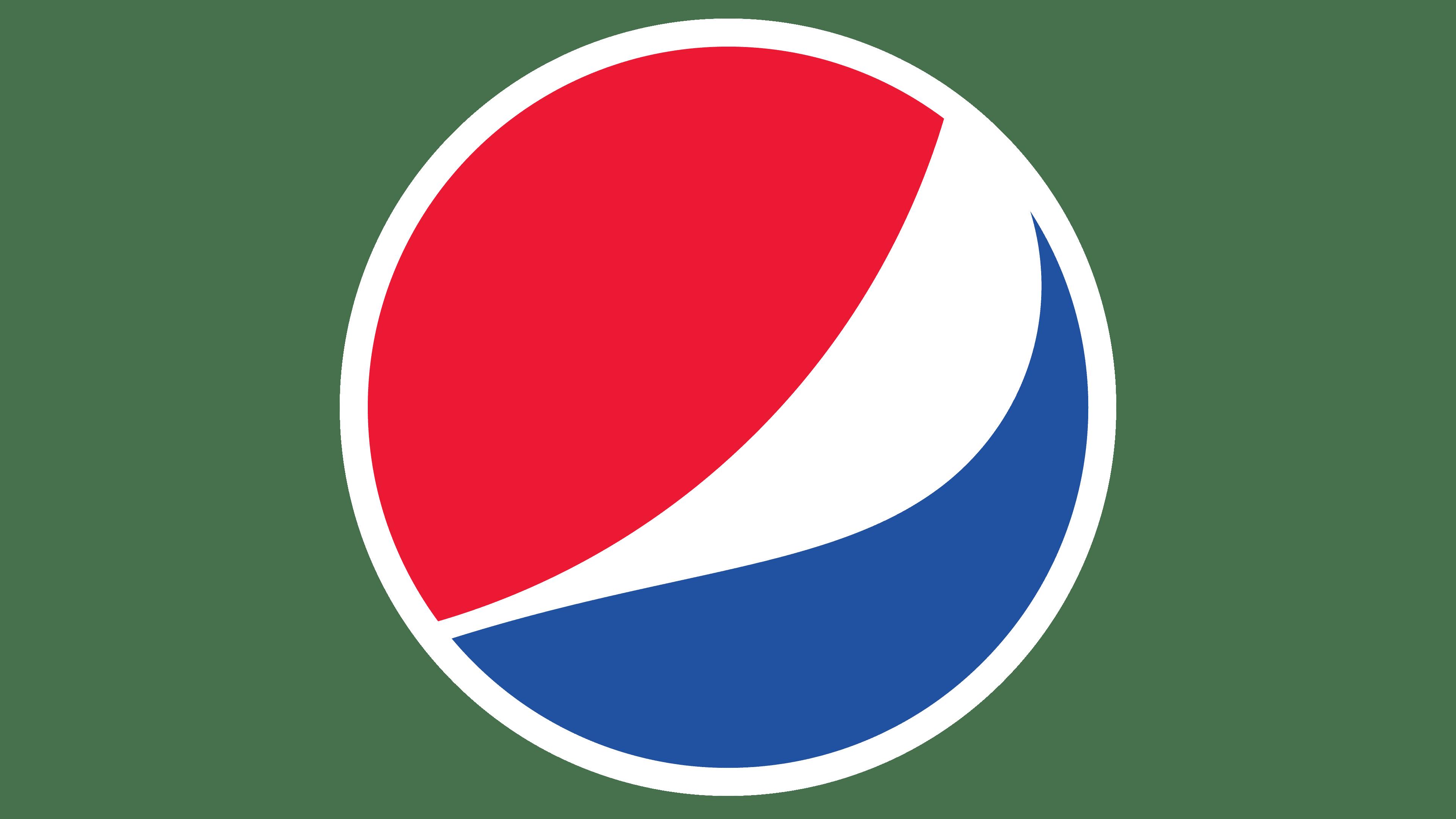 Pepsi symbol